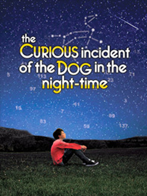 The Curious Incident of the Dog in the Night Time, Walnut Street Theatre, Philadelphia