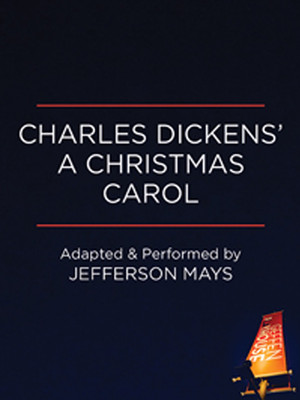 Charles Dickens' A Christmas Carol at Gil Cates Theater at the Geffen Playhouse