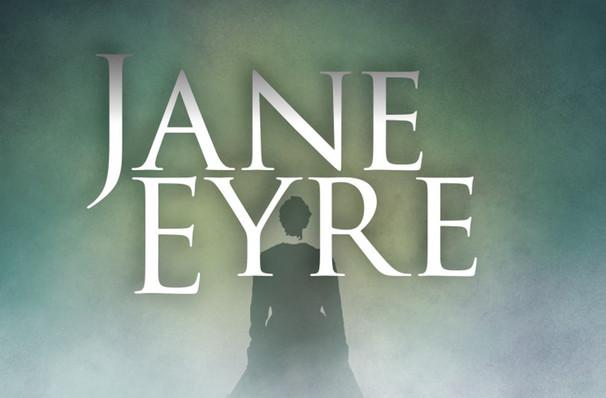 Jane Eyre, Simon Rose Mandel Theatre, Cleveland