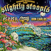 Slightly Stoopid, The Greek Theatre Berkley, San Francisco