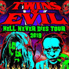 Rob Zombie and Marilyn Manson, US Cellular Center, Cedar Falls