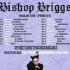 Bishop Briggs, Ace of Spades, Sacramento