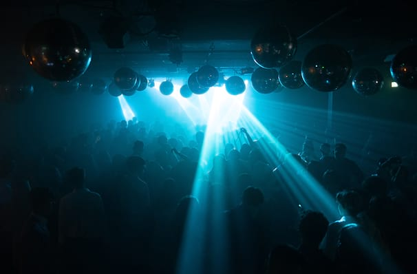 AJR, Shrine Auditorium, Los Angeles