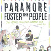 Paramore with Foster The People, Bold Sphere at Champions Square, New Orleans