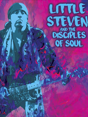Little Steven and the Disciples of Soul at Hard Rock Live