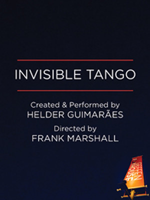 Invisible Tango Poster