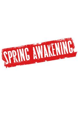 Spring Awakening at Cupcake Theater