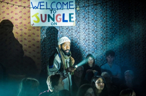 The Jungle wows critics!