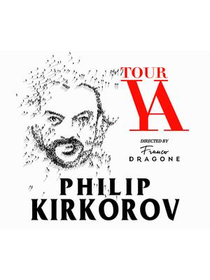 Philipp Kirkorov, Fillmore Miami Beach, Miami