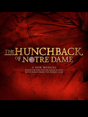 Hunchback of Notre Dame at Count Basie Theatre