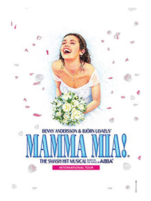 Mamma Mia! at Ed Mirvish Theatre