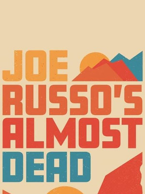 Joe Russo's Almost Dead Poster