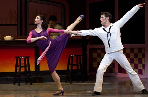 Boston Ballet Genius at Play, Boston Opera House, Boston