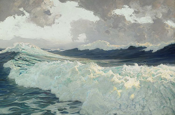 Seattle Symphony - Debussy La Mer dates for your diary