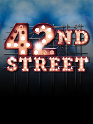 42nd Street, Ordway Music Theatre, Saint Paul