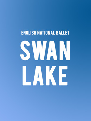 Swan Lake at London Coliseum