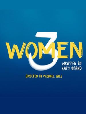 3Women at Trafalgar Studios 2