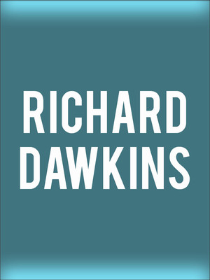 Richard Dawkins Poster