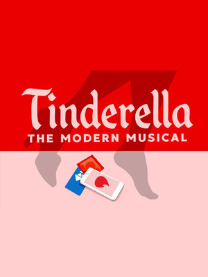 Tinderella at Custom Made Theatre