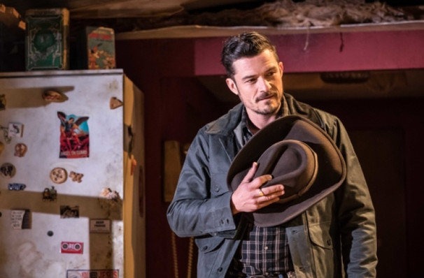 Killer Joe, Trafalgar Studios 1, London