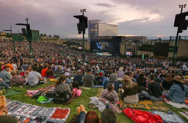 Summer Song Festival, Fiddlers Green Amphitheatre, Denver