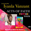Iyanla Vanzant, Shubert Theatre, Boston