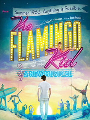 The Flamingo Kid, Hartford Stage, Hartford