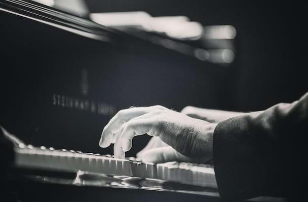 Ten Grands Concert, Benaroya Hall, Seattle