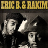 Eric B and Rakim, Manchester Music Hall, Lexington