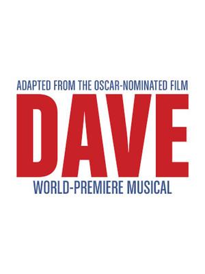 Dave at Kreeger Theatre