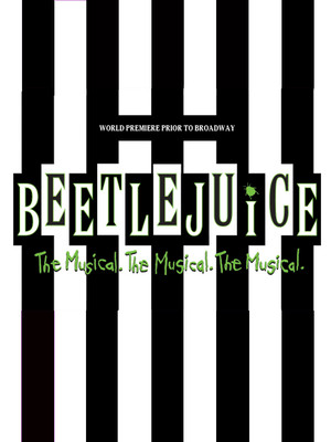 Beetlejuice at National Theater