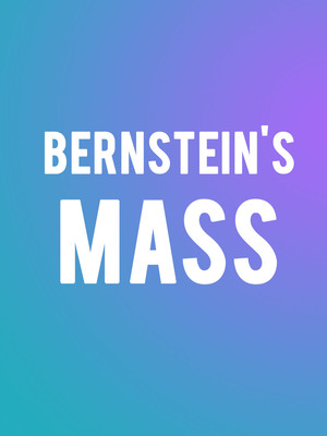 Bernsteins Mass, Dell Hall, Austin