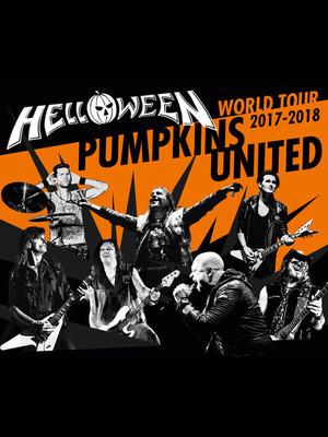 Helloween Poster