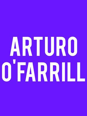 Arturo O'Farrill at Campbell Hall At UCSB