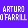 Arturo OFarrill, Campbell Hall At UCSB, Santa Barbara