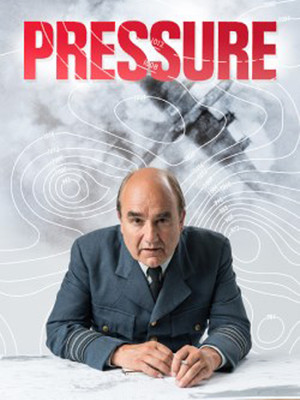 Pressure, Ambassadors Theatre, London