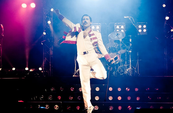 Killer Queen Tribute to Queen, Marquee Theatre, Tempe