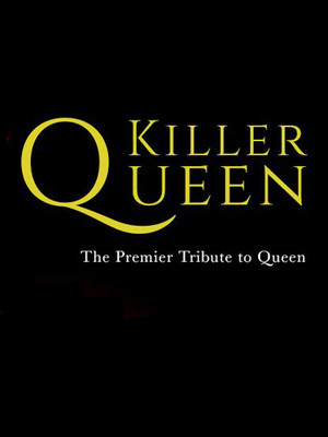 Killer Queen - Tribute to Queen at Tower Theatre OKC