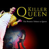 Killer Queen Tribute to Queen, The Bomb Factory, Dallas