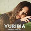 Yuridia, Plaza Theatre, El Paso