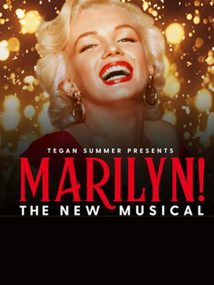 Marilyn The New Musical, Paris Theater, Las Vegas