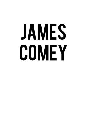 In Conversation with James Comey at Comerica Theatre