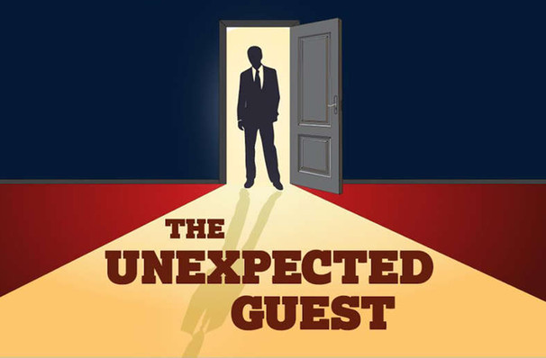 Agatha Christies The Unexpected Guest, Players Theater, New York