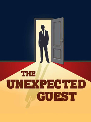 Agatha Christie's The Unexpected Guest Poster