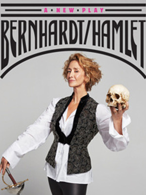 Bernhardt/Hamlet at American Airlines Theater
