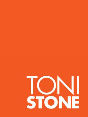 Toni Stone Poster