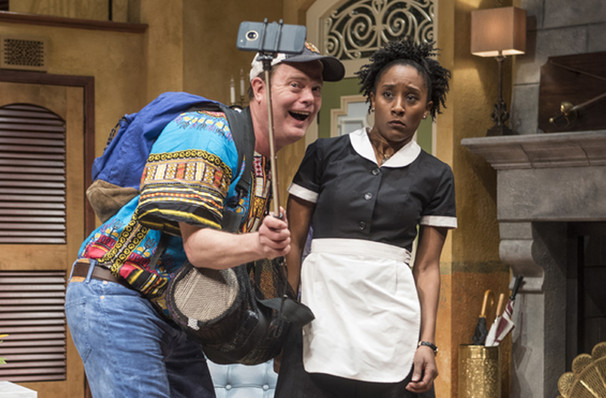 The Doppelganger An international Farce, Steppenwolf Theatre, Chicago