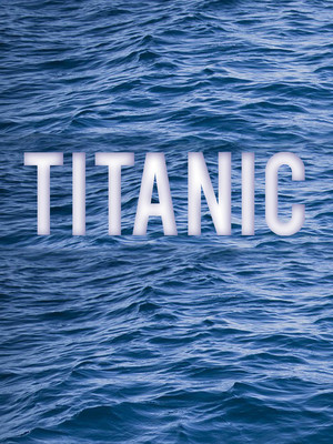 Titanic at Benedum Center