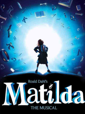 Matilda - The Musical at Tuacahn Amphitheatre and Centre for the Arts