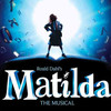 Matilda The Musical, Tuacahn Amphitheatre and Centre for the Arts, Las Vegas
